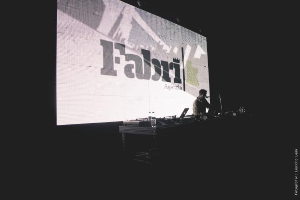 Agência Fabrik Foto: Leandro Dazo
